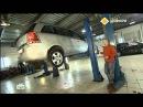 ¨Главная дорога или Секонд тест¨ OPEL ZAFIRA 201214