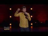 Stand Up: Виктор Комаров - О человеке как вершине эволюции и просмотре порно