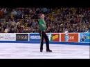 2014 US National Championships Jason Brown FS Riverdance