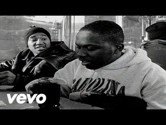 A Tribe Called Quest - Electric Relaxation (Official Video)