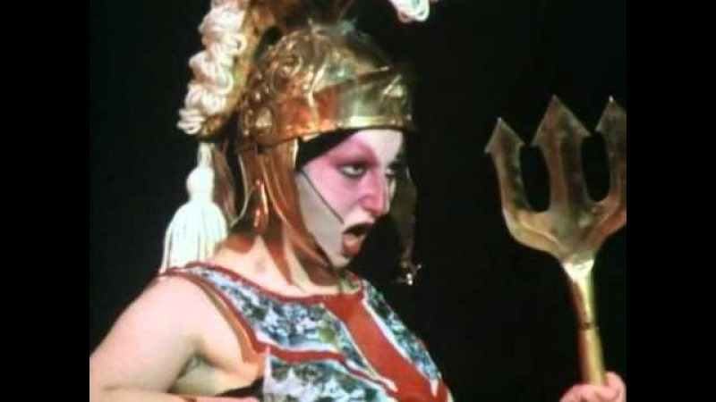 'Amyl Nitrate' performs a risqué