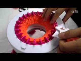 Детская вязальная машина Smart Weaver