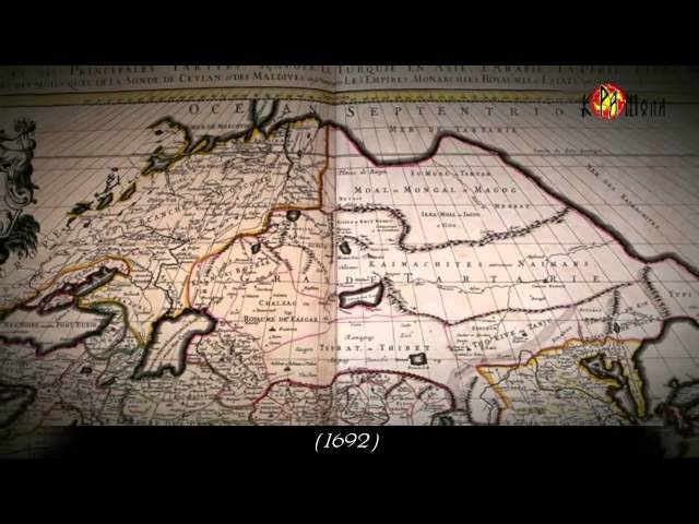 Великая Тартария - Только Факты :: Разоблачение Исторической Лжи