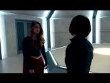 Супергерл — вступительные кадры из первой половины сезона к 1х09 «Кровные узы»