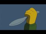 Симпсоны/The Simpsons (1989 - ...) ТВ-ролик (сезон 23, эпизод 3)