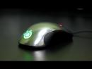 Обзор мышки SteelSeries Sensei от