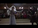 Ансамбль Джута Грузинский свадебный танец Картули - TV SHANS