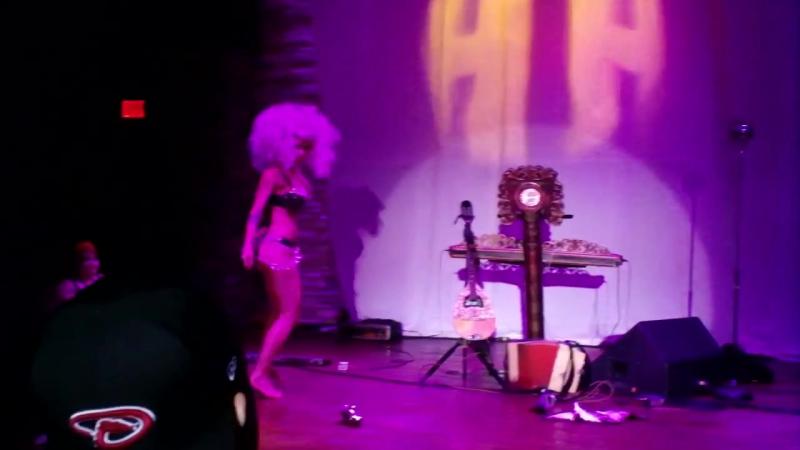 Masuimi Max - LIVE @ Fetish Heat AZ