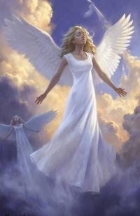 Ангельская