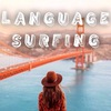 Language Surfing