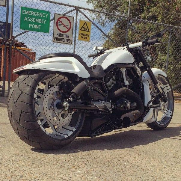 DGD Custom Bikes