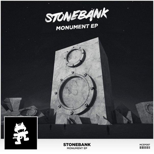 Stonebank feat. Concept - Chokehold (Original Mix)
