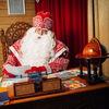 Российский Дед Мороз. Дом Деда Мороза