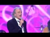 Riccardo Fogli - Malinconia  (Live Discoteka 80 Moscow) 2011