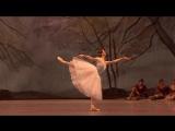 Svetlana Zakharova - Giselle - Variation