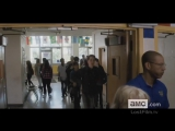 Бойтесь Ходячих Мертвецов - 1 сезон - 1 серия Трейлер [русская озвучка] [720p]