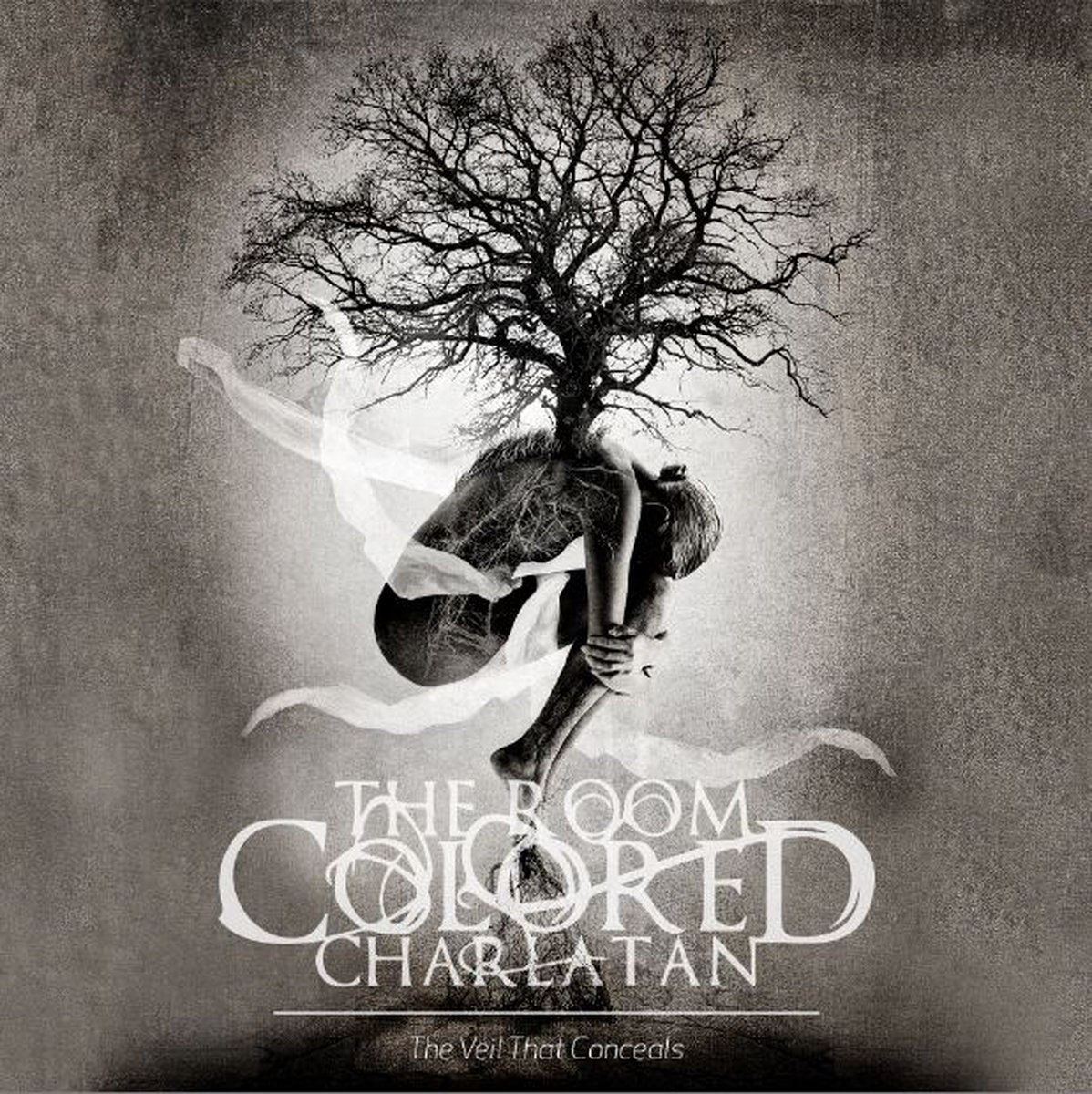 The Room Colored Charlatan - The Veil That Conceals (2016)