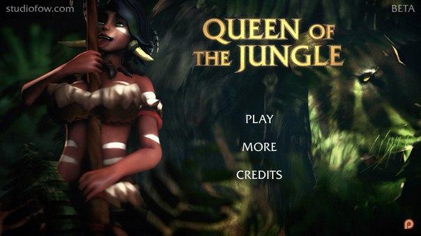 Nidalee queen of the jungle скачать игру