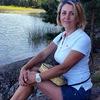 Irina Borodina