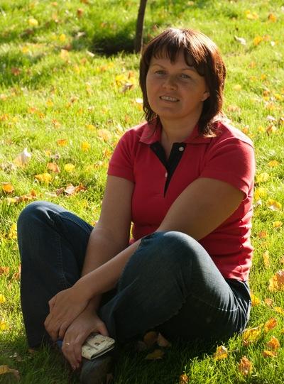 Альфира Ахмедова