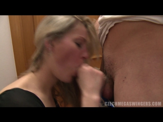 Creampie At College Party