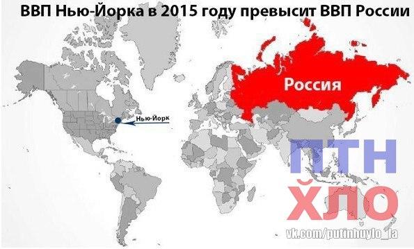 На экономическом кризисе в России выиграли четыре прокремлевских банка, - Reuters - Цензор.НЕТ 731