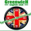 Greenwich club т. 97-42-97 Английский язык