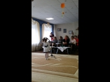 Кастинг для участия в ежегодном детском конкурсе