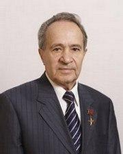Почётный гражданин города Балашиха