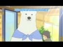 Shirokuma Cafe Кафе «У Белого Медведя» 38 серия