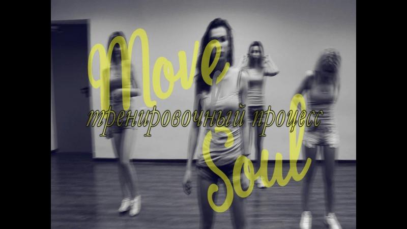 Dance Choreography Anastasiya Velichkova