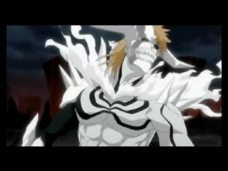 Блич монстр Bleach Monster