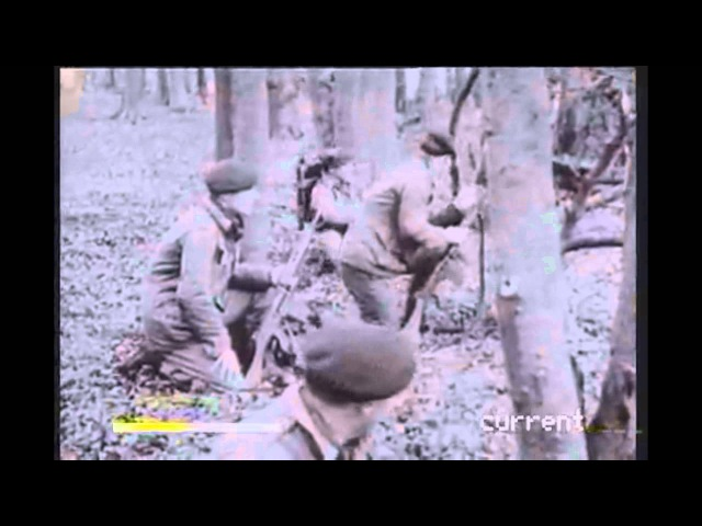 LSD - Testing On British Marines (1964) (Misc.) [HD]