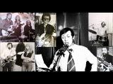 Аркадий Северный - 03 - Господа офицеры - 1978 - с Чайкой (Колода карт)