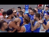 The Ultimate Fighter Team McGregor vs. Team Faber - The Skirmish