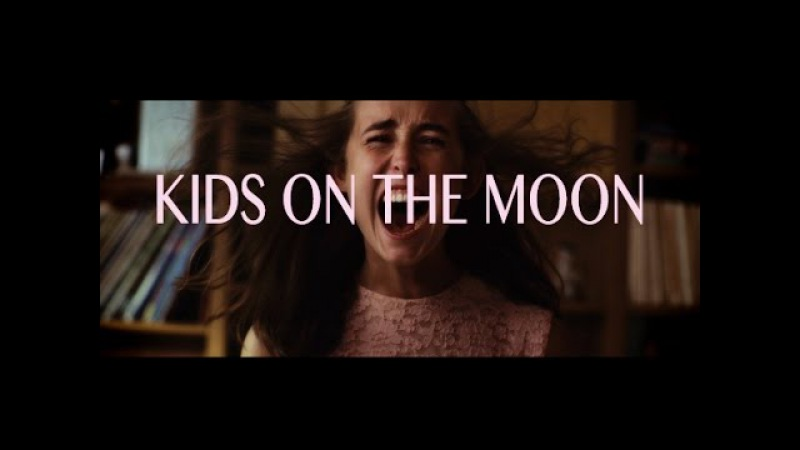 Kadie Elder - Kids On The Moon [Official Music Video]