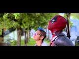 DEADPOOL Promo Clip - Saving A Cat (2016) Ryan Reynolds Superhero Movie HD