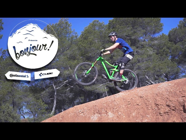 Best Of Bonjour series 2015 | Aurelien Fontenoy