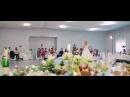 Песня на свадьбу невеста поет жениху