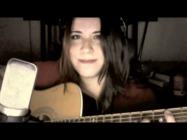 Skyrim The Dragonborn Comes - Female Cover by Malukah