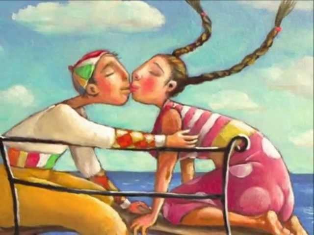 Inma Serrano - Cantos De Sirena by pepe le pew.wmv