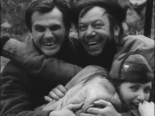 На каждом километре. (1-сезон , 7-cерия) 1969