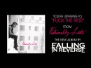Falling In Reverse - Fuck The Rest Full Album Stream
