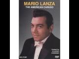 Mario Lanza - O Caruso Americano (The American Caruso)