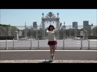Kyary Pamyu Pamyu - Ninjari Bang Bang (Dance)