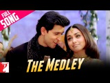 The Medley - Full Song Mujhse Dosti Karoge Hrithik Roshan Kareena Kapoor Rani Mukerji