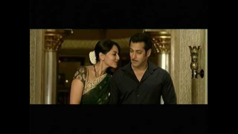 Chori Kiya Re Jiya Full Video Song Dabangg Salman Khan Sonakshi Sinha