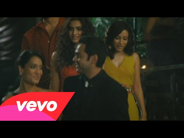 Behke Behke - Aisha   Sonam Kapoor   Abhay Deol   Lisa Haydon