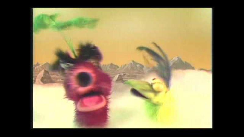 The Muppet Show Hugga Wugga