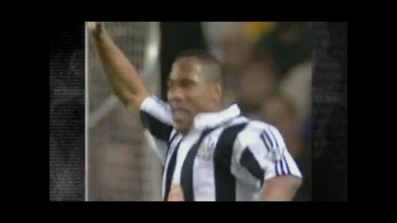 LIVERPOOL 4 3 NEWCASTLE UNITED 1995 96 3rd April 1996